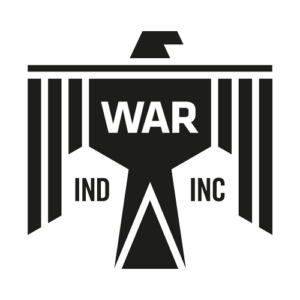 logo da banda War Industries