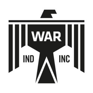 logo da banda War Industries