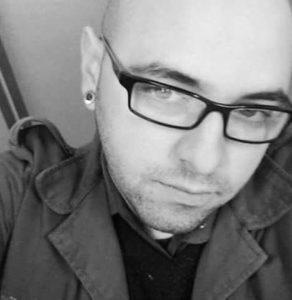 Dj Carnac Vandom - EBM, Industrial, DarkElectro e Steampunk.